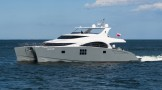 Motor Yacht Skylark